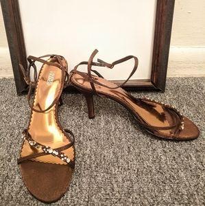 Valenti Franco high heels (4 inches)